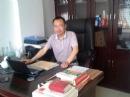 唐毅东律师照片